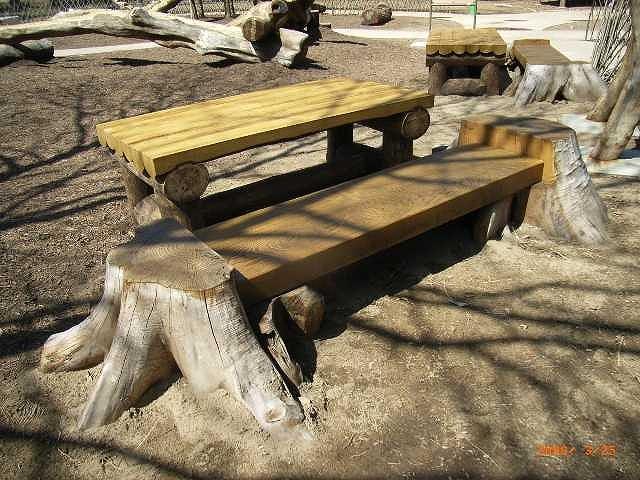 高耐久性木材
