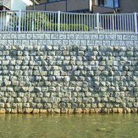 東京都建設局 善福寺川整備工事