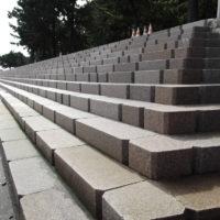 野島公園護岸整備工事